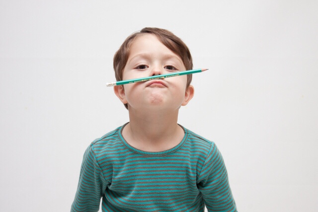 集中力のない子供は習い事ではなく家庭学習でフォローしよう!