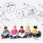 学校が休校!子供の室内での過ごし方・遊び方の提案(幼児・小学生)