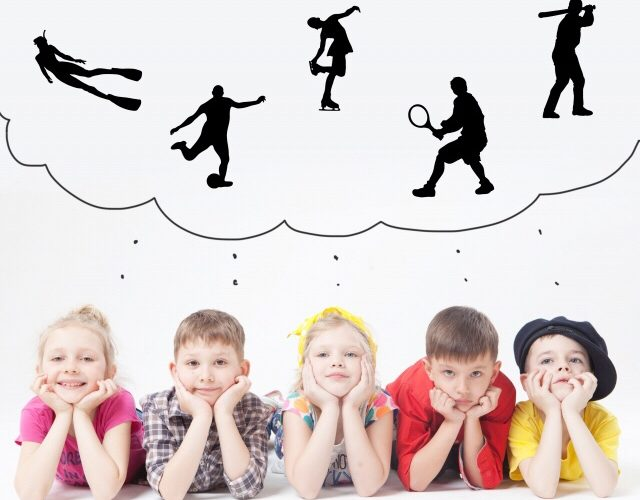「子供の遺伝子検査」の画像検索結果
