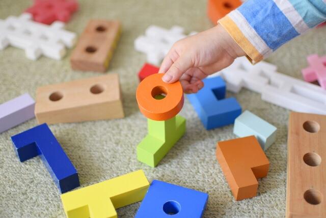 片付けられない子供はアレを使えば一瞬で解決!強制的に片付けをさせる我が家の方法!