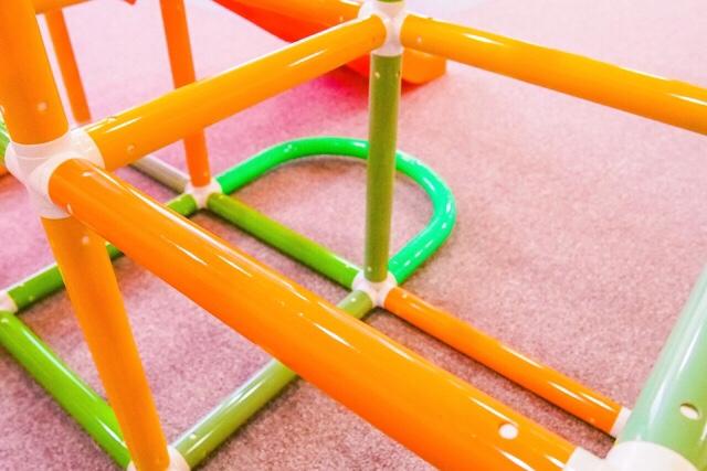 【幼児~小学生】室内用大型遊具のおすすめ7選!雨の日も家で体を動かそう!