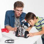 無料で体験できるロボット教室が今アツイ!
