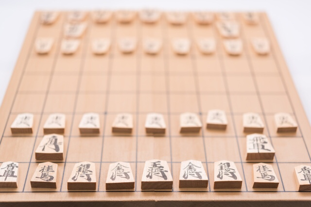 子供将棋セットおすすめ人気ランキング厳選5つ!何歳からできる?メリットや効果は?