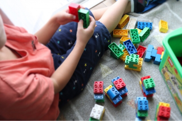レゴ 4歳5歳6歳の男の子と女の子に人気なおすすめ14選!